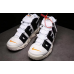 Кроссовки NIKE AIR MORE UPTEMPO X OFF WHITE