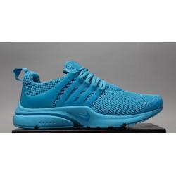 Nike presto голубой 2018