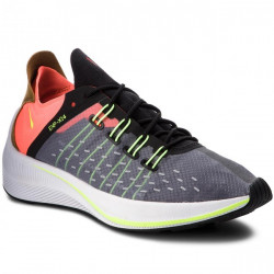 NIKE Exp-X14 Black/Volt Total