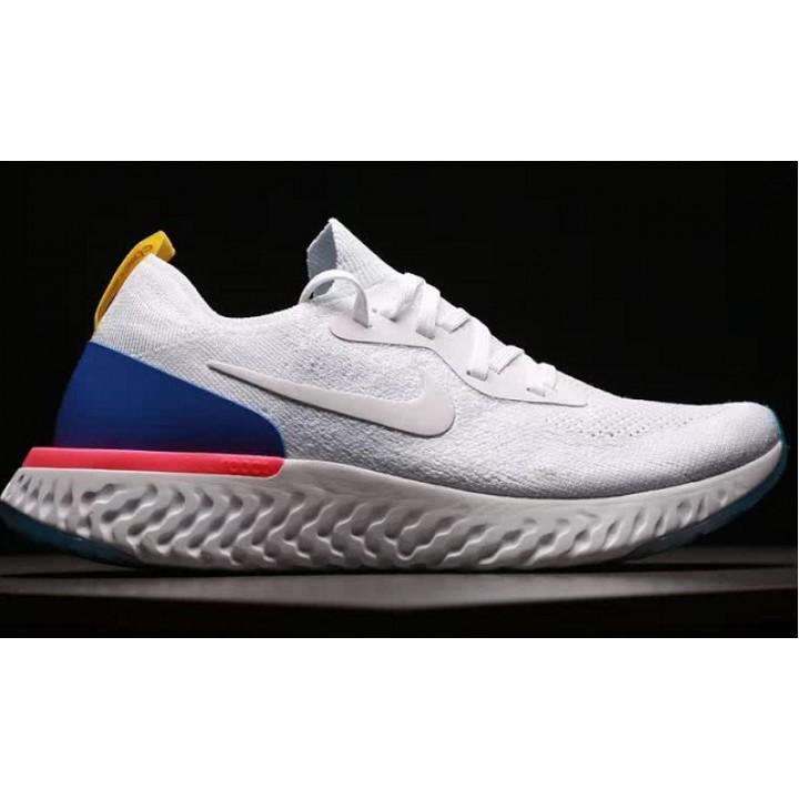 Nike Epic, React Sock серые