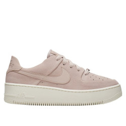 Nike Air Force 1 Pink Sage