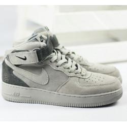 Nike Air Force 1 mid 07 x Reigning Champ Высокие