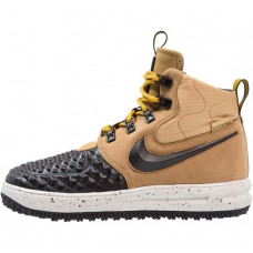 Nike Lunar Force 17 Duckboot Brown/black