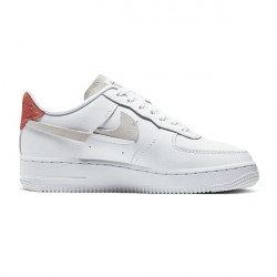"""Nike Air Force 1 """"Inside Out"""" in White"""