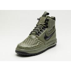 Nike Lunar Force 17 Duckboot green