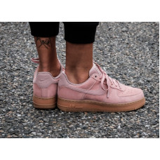 Nike air force 1 '07 SE Particle Pink/Gum