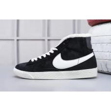 Nike Blazer Mid VNTG Suede Зимние