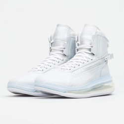 Nike air max 720 Saturn Pure Platinum White