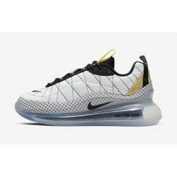 Nike Air Max 720-818 White Yellow BLACK