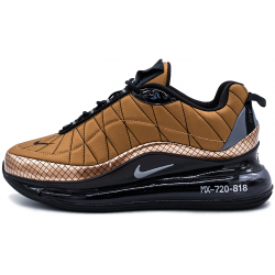 Nike Air Max 720-818 Metallic Copper