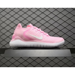Nike free RN 5.0 pink
