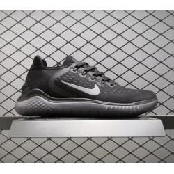 Nike free RN 5.0 all black
