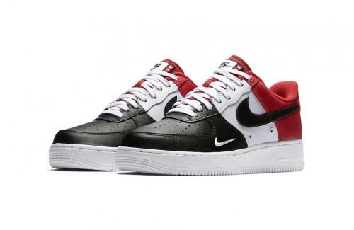 Nike Air Force 1 самые продаваемые