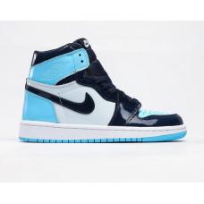 Air Jordan 1 retro blue/black