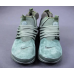 Кроссовки Nike Presto Mid Suede темно зеленые
