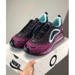 Nike Air Max 720 Violet Dark Mint