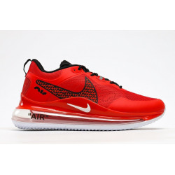 Nike Air Max 720 OBJ red