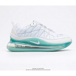 Nike Air Max 720-818 White Blue