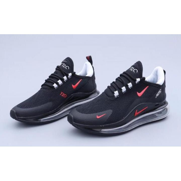 Кросівки Nike Air Max 270 чорні новинка 2020