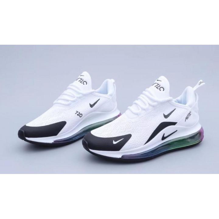 Кросівки Nike Air Max 270 білі новинка 2020