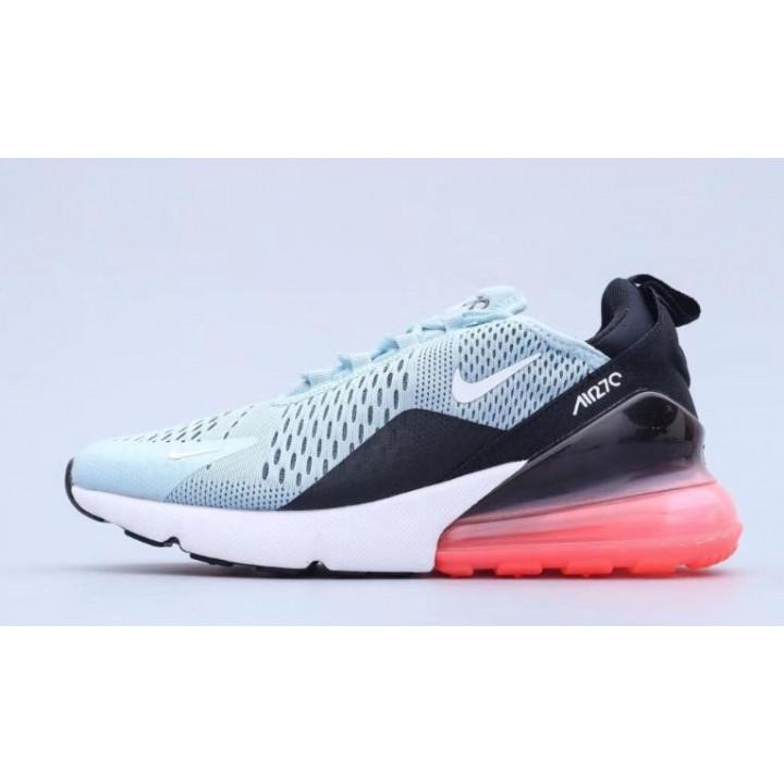 Кросівки Nike Air Max 270 'Ocean Bliss' голубенькі 2020
