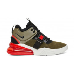 Nike Air Force 270 Olive Black