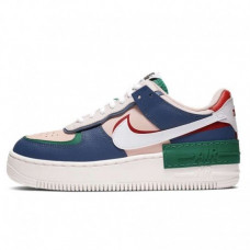 Nike Air Force 1 Shadow Shoes Mystic Navy