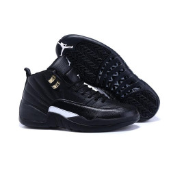 Nike air Jordan 12 retro All black