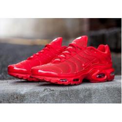 Nike Air Max TN Plus Tuned 1 Lava Red