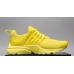 Кроссовки Nike presto, желтые