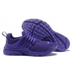 Nike presto фиолетовые 2018
