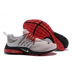 Nike presto красная подошва точки