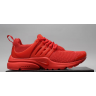 Nike presto красный 2018