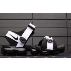 Сандалии Nike Air VaporMax Black White Line