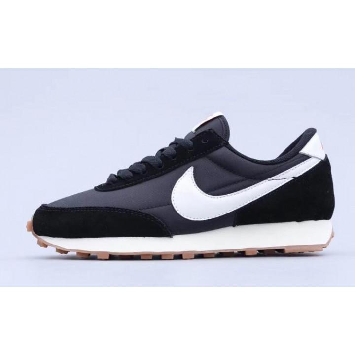 Кросівки Nike Daybreak Black White новинка 2020