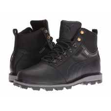 Ботинки PUMA Tatau Fur Boot GTX черные