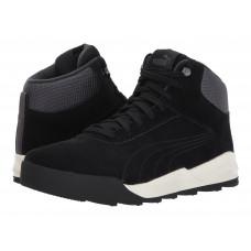 Ботинки PUMA Desierto Sneaker черный