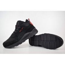 Ботинки PUMA RS-0 black-red