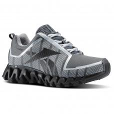 Reebok ZigWild TR 2-M Grey/Black/Gravel