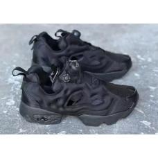 Reebok Insta Pump all black