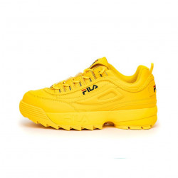 "Fila Disruptor 2 ""Yellow"""