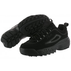 FILA Disruptor II All Black 2 Original