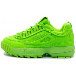 "Fila Disruptor 2 ""Green Neon"""