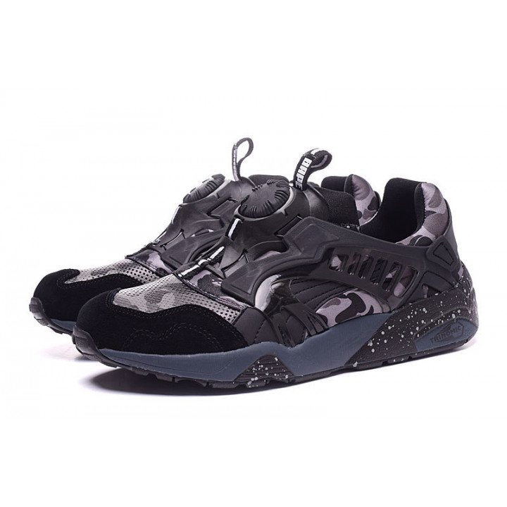 кроссовки Puma, Disc Blaze X TRAPSTAR 361647-01