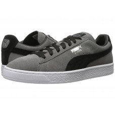PUMA Suede Classic plus grey