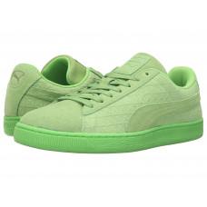 PUMA Suede On Suede #8782010 green