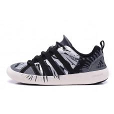 Мокасины Adidas ClimaCool Boat Lace multi grey