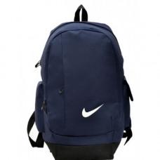 Рюкзак Nike темно синий