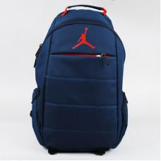 Рюкзак jordan new синий