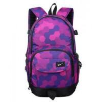 Рюкзак Nike мульти фиолетовый